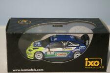 Ixo Code 3 Ford Focus WRC 06 GALWAY Rally 2007 M.GRONHOLM PJ74