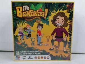 it's Bananas! - Family game