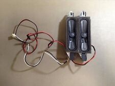 Toshiba 40L3453DB Altoparlanti jiefu 30078992 14F23A 8 ohm 10 Watt (TV101)