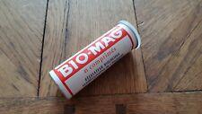 C1 - Ancienne Boite Métallique De Médicament « Bio-Mag » Bon Etat