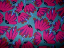 #41 Kaffe Fassett  Lazy Daisy Fabric Fat Quarter 100% Cotton Quilting Crafting