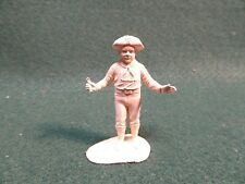 Marx 1950s Rin Tin Tin Fort Apache Corporal Rusty Vinyl Figure