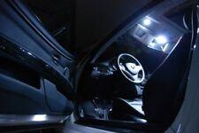 BMW 3 SERIES E92 E93 Convertible LED INTERIOR LIGHTS BULBS KIT - XENON WHITE
