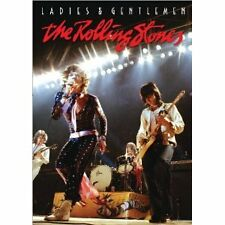 The Rolling Stones - Ladies & Gentlemen DVD - 24HR POST