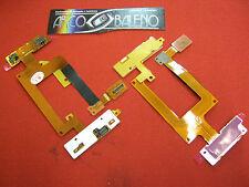 Flat Flex per NOKIA C2-03 C2-02 C2-06 SOTTOTASTIERA MEMBRANA TASTI DISPLAY LCD
