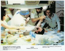 TOM SKERRITT ALIEN 1979 RIDLEY SCOTT VINTAGE PHOTO LOBBY CARD #2