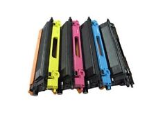 4PK Set New Hi-Yield Toner For Brother TN115 TN110 MFC9440 9450 9840 HL4040 4070