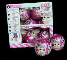 1x LOL Surprise L.O.L. Sparkle Surprise Neuheit, 1 Ball Sparkle Series NEU/OVP