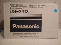 PANASONIC UG-3313 TONER CARTRIDGE NEW