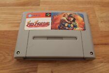 Fire Fighting Game Cart. Nintendo Super Famicom (SNES)