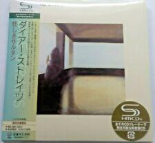 Dire Straits - Dire Straits  JAPAN MLPS CD SHM UICY-93727 NEU NEW