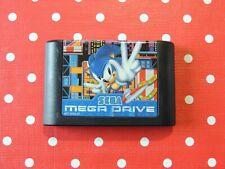 Sonic 3 Sega Mega Drive nur Modul