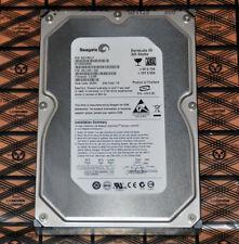 "Seagate ST3320630NS Barracuda ES 320GB SATA Hard Disk Drive 3.5"" Site Code : TK"