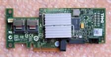 Dell 03J8FW PowerEdge PERC H200 8-Port 6GBp/s SAS RAID Controller PCI-e X8
