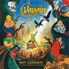 VALHALLA ~ Ron Goodwin CD EXPANDED
