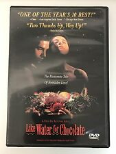 Like Water for Chocolate (DVD, Miramax Collection, 2011)