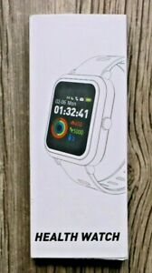2020 Bluetooth X6 Smart Watch ECG & Health Care For IOS And Android Support