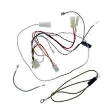 Kabelsatz VAPE Zündung 12V Simson S50 S51 S70 S53 S83 Kabelbaum mit Masse Kabel