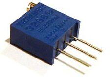 200K ohm Trimmer Trim Pot Variable Resistor 3296 (10)