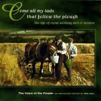 Voice Of The People Vol 5 - Come All My Lads That Follow The Plough (NEW CD)