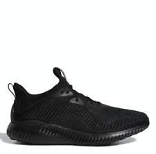 Adidas alphabounce 1 Con Estilo De Vida Zapatos Negro FW4685 Talla 4-12