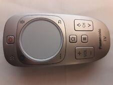 Original Panasonic TV Viera Touch Pad Controller n2qbyb000033
