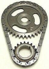 SA GEAR 3pc Timing Chain Set Small Block Mopar Dodge 65-89 LA V8 273 318 340 360