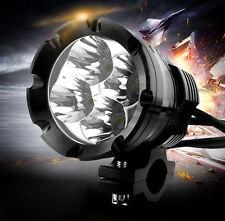 12V 40W CREE LED Spot Light Motorcycle ATV Boat Off Road Waterproof Headlight