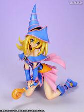 New Dark Magician Girl Kotobukiya Yu-Gi-Oh! Anime Duel Monsters 1/8 PVC Figure