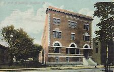 Bradford, Pa - Y M C A Building