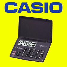 Casio LC160LV BIG DISPLAY ELETTRONICA CALCOLATRICE TASCABILE CON COVER