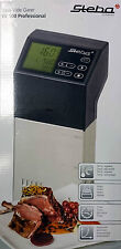 Steba sous-vide garer SV 100 Professional, variable sous vide dispositivo sv100, 30 L