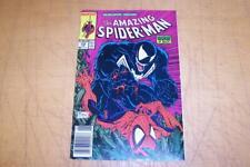 MARVEL COMICS AMAZING SPIDER-MAN 316 1st VENOM COVER TODD McFARLANE 1989