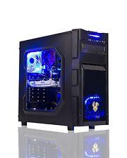 Gaming Business PC VR Ready X4-880 GTX-1060 8GB 2TB Win10 Pro
