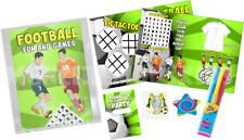 Football Pre Filled Party Bag - Children Soccer Parties Wedding Birthday Reward