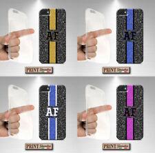Cover per,Iphone,STAMPATA EFFETTO glitter,silicone,morbido,shining,custodia,chic