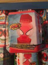 4x Marvel Ultimate Spider-man vs Sinisters 6 Mashems Blast'ems Series 1 new