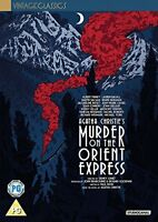 Murder On The Orient Express [DVD][Region 2]