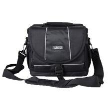 Men Camera Bag DSLR SLR Messenger Black Shoulder Sling Bags For Canon EOS Nikon