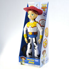 Takara Tomy Toy Story 4 Talking Friends Real Voices 22cm Jessie Action Figure