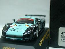 WOW EXTREMELY RARE Saleen S7R #5 Alzen Winner Imola 2004 FIA GT 1:43 Ixo-Spark