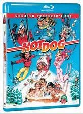 Hot Dog. The Movie [Blu-ray]