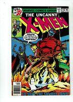 Uncanny X-Men #116, VG/FN 5.0, Ka-Zar, Wolverine, Storm, Nightcrawler