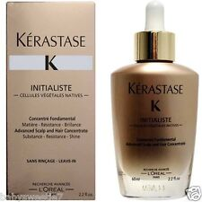 Kerastase Initialiste Advanced Scalp Hair Concentrate Substance Resistance Shine