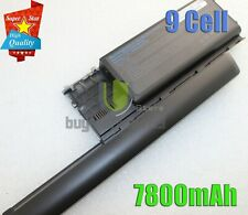 9 Cell Laptop Battery For DELL KD494 KD495 NT379 JD775 TD116 TD117 New