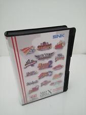 CA-SNK NEOGEO X MEGA PACK VOLUME 1 NEW
