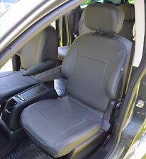 Peugeot Partner Multispace Tailored Waterproof Leatherette Seat Covers 2008+