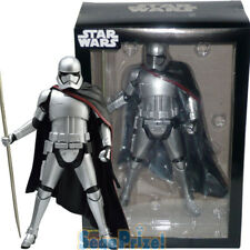 Sega Prize Lucasfilm Star Wars The Last Jedi Premium 1/10 Captain Phasma Figure