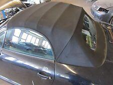 Verdeck elektro-hydraulisch TT 8N Roadster Cabrio Dach schwarz