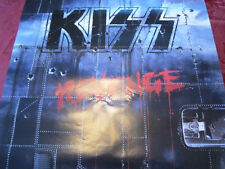 KISS Revenge Promo Poster 24x24